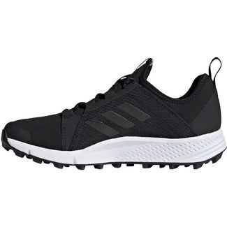 adidas GTX® TERREX SPEED Trailrunning Schuhe Damen core black