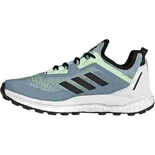 adidas AGRAVIC FLOW Trailrunning Schuhe Damen ash grey