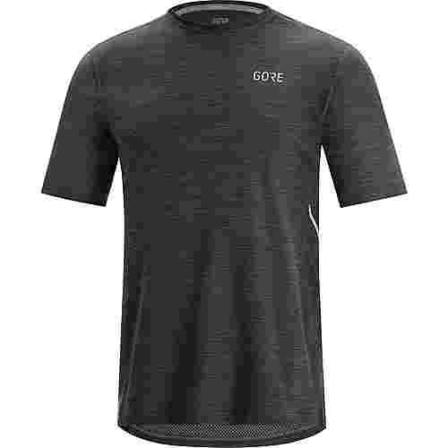 GORE® WEAR R3 Funktionsshirt Herren black
