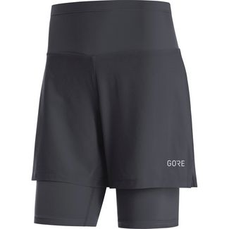 GORE® WEAR R5 Laufshorts Damen black