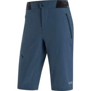 GORE® WEAR GORE® C5 Shorts Fahrradshorts Herren deep water blue