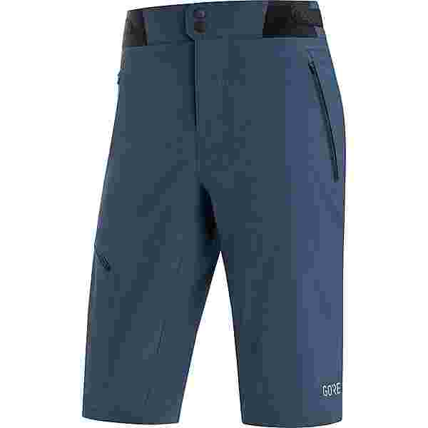 GORE® WEAR GORE® C5 Shorts Fahrradshorts Herren deep water blue
