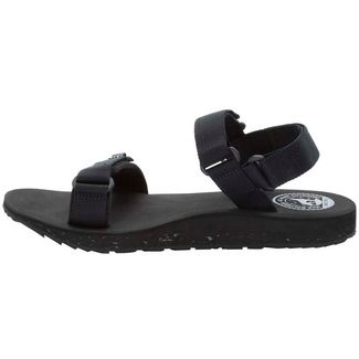 Jack Wolfskin OUTFRESH SANDALE Outdoorsandalen Herren black-light grey