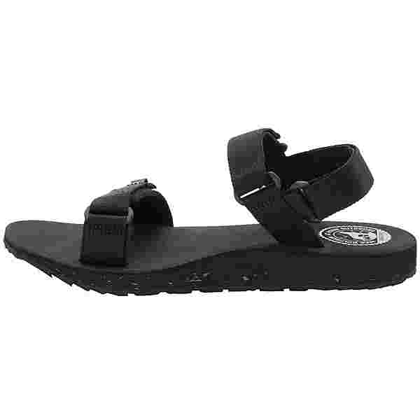 Jack Wolfskin OUTFRESH Outdoorsandalen Herren black-light grey