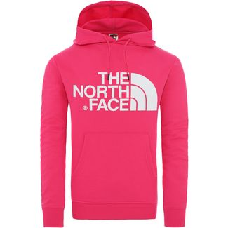 The North Face Standard Hoodie Herren mr. pink