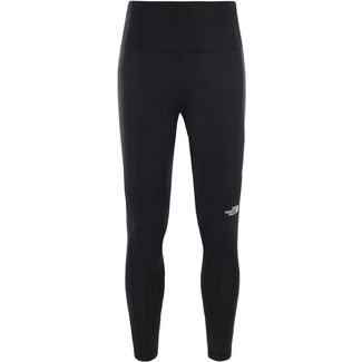 The North Face New Flex Tights Damen tnf black