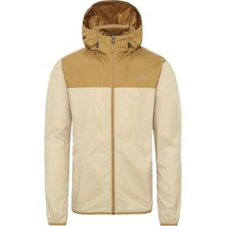 The North Face Cyclone Windbreaker Herren british khaki/twill beige