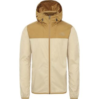 The North Face Cyclone Windbreaker Herren british khaki/twill beige