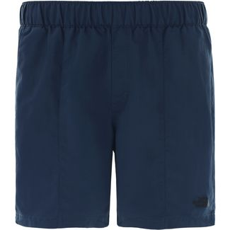 The North Face Class V Pull On Trunk Shorts Herren blue wing teal