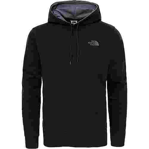 The North Face Drew Peak Light Sweatshirt Herren TNF Black
