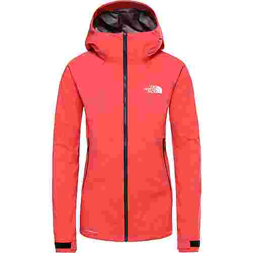 The North Face Impendor FutureLight™ Hardshelljacke Damen cayenne red