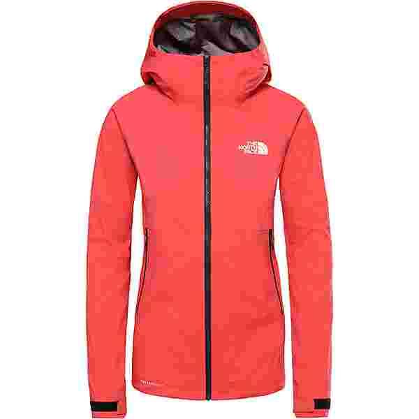 The North Face Impendor FutureLight™ Hardshelljacke Damen cayenne red