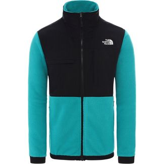 The North Face Denali 2 Fleecejacke Herren jaiden green