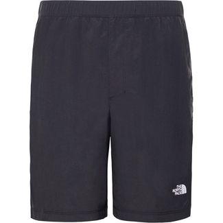 The North Face Class V Shorts Herren tnf black-tnf white