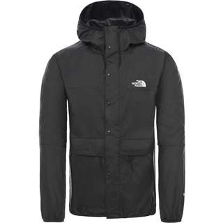 The North Face 1985 Seasonal Mountain Windbreaker Herren tnf black-tnf white