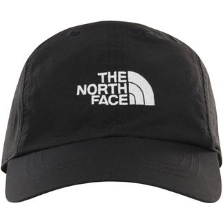 The North Face Youth Horizon Cap Kinder tnf black-tnf white