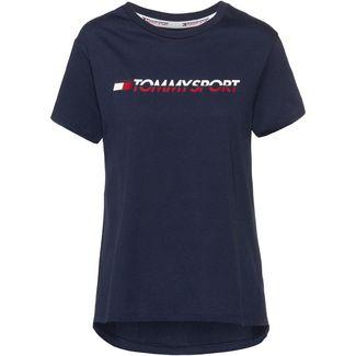 Tommy Hilfiger T-Shirt Damen sport navy