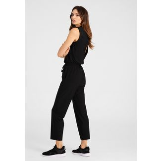 Daquini City Pants Stoffhose Damen black