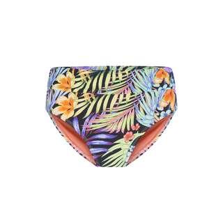 LingaDore Bikini Hose Damen Blumendruck