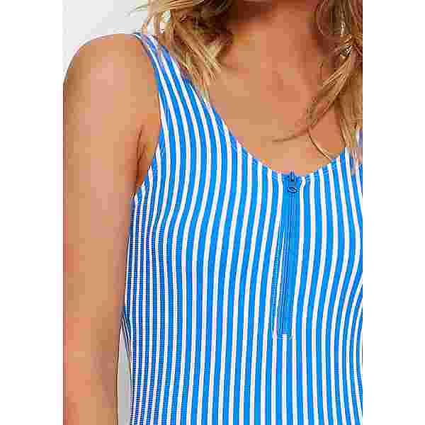LingaDore Badeanzug Damen Print