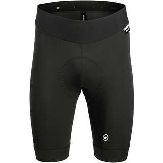 assos Mille GT Half Shorts Fahrradhose Herren black series