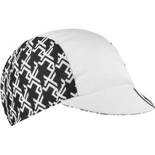 assos GT Cap Cap holy white