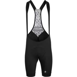 assos Mille GT Bib Shorts Bibtights Herren black series