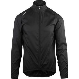 assos Mille GT Wind Jacket Fahrradjacke Herren black series