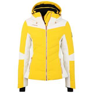 Phenix Diamond Down Skijacke Damen yellow
