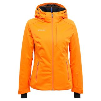 Phenix Maiko Skijacke Damen flame orange