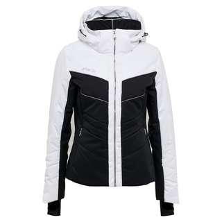 Phenix Furano Skijacke Damen black white