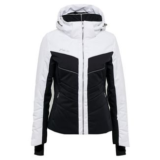 Phenix Furano Skijacke Damen black white