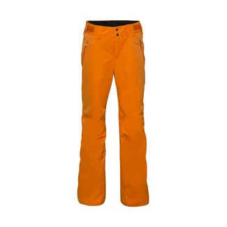 Phenix Chitose Skihose Damen fluor orange