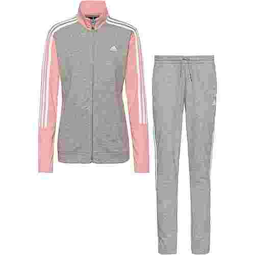 adidas Trainingsanzug Damen mgh-glory pink