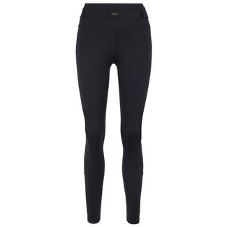 Daquini Jetsetter Moto Leggings Tights Damen black