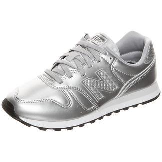 NEW BALANCE WL373-B Sneaker Damen silber / weiß