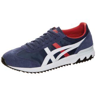 ASICS California 78 EX Sneaker Herren blau / weiß