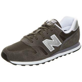 NEW BALANCE ML373-D Sneaker Herren khaki / weiß