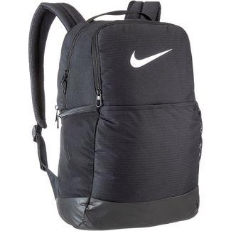 Nike Rucksack Brasilia Daypack black-black-white