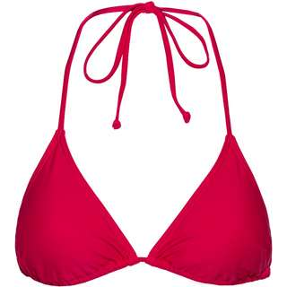 Maui Wowie Recycled Econyl Bikini Oberteil Damen pink
