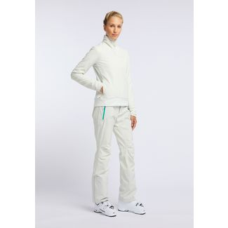 PYUA Cute Funktionssweatshirt Damen foggy white