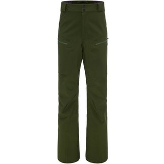 PYUA Spur-Y Skihose Herren rifle green