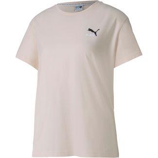PUMA Classics T-Shirt Damen rose water