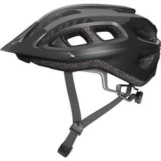 SCOTT Supra (CE) Fahrradhelm black