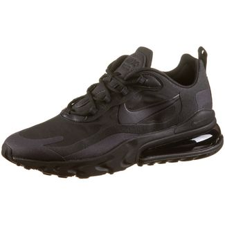 Nike Air Max 270 React Sneaker Herren black-oil grey-black