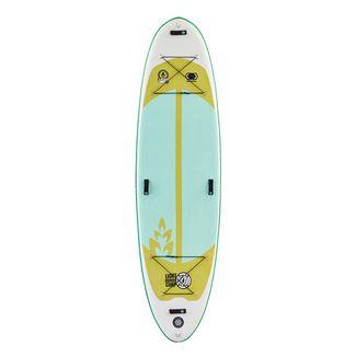 Light SUP Board Grün