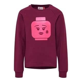 Lego Wear Langarmhemd Kinder Bordeaux