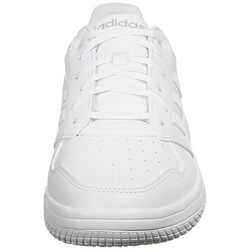 adidas Gametalker Basketballschuhe Herren weiß grau im Online Shop von SportScheck kaufen