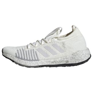 adidas Pulseboost HD Laufschuhe Damen Core White / Cloud White / Grey Two
