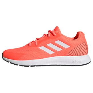 adidas Laufschuhe Damen Signal Coral / Cloud White / Core Black